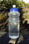 water bottle marathon hydration