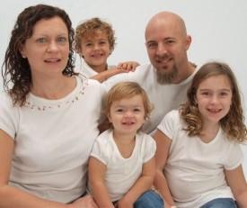 Steinbrueck family 2009