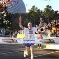 Training for My First Marathon