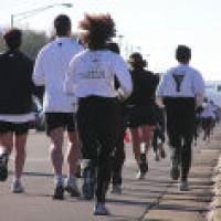 Marathon Training Update – Not Dead Yet