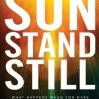 Get a Free Copy of Sun Stand Still by @StevenFurtick