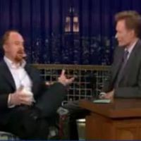 Comedian Louis CK:Everything's Amazing, Nobody's Thankful