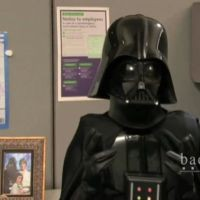 Hilarious Video: Parenting Advice from Darth Vader