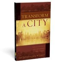 Win a Copy of To Transform a City