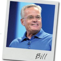 2012 Global Leadership Summit Session 8: Bill Hybels