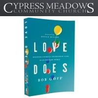 Cypress Does @LoveDoes