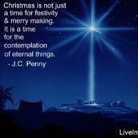 12 Christmas Quote Images to Share