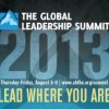 44 Quotes from the 2013 Global Leadership Summit #wcagls