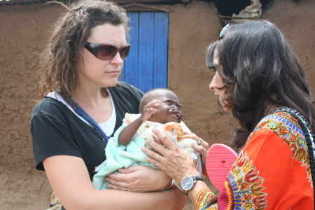 Kenya Missions Trip