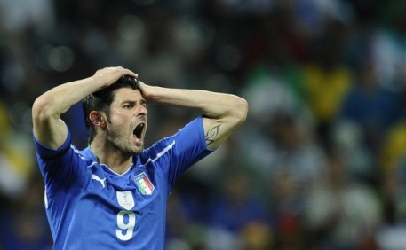 world cup 2010 frustration