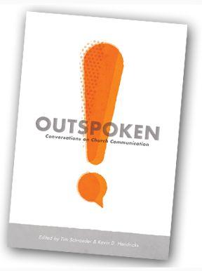 outspoken book