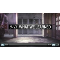 september 11 what we learned