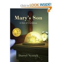 marys son christmas book