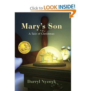 marys son christmas book