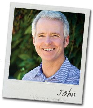 John Ortberg - 2012