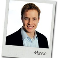 Marc Kielburger - 2012