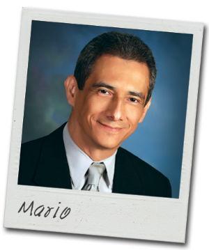 Mario Vega - 2012