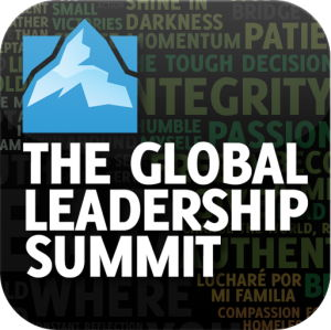 global leadership summit - 2012