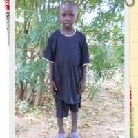 compassion sponsor a child