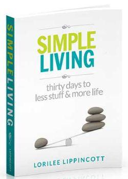 simple living book