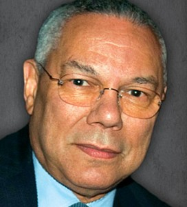 Colin Powell 2013