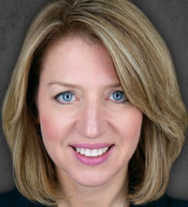 Liz Wiseman 2013