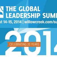 Global Leadership Summit 2014