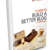 7 Blogging Tips Derived from Life Principles