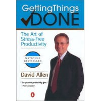 Win a Copy of Getting Things Done by David Allen