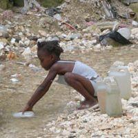 Water for Haiti (aka Why I'm Giving Up Coffee)