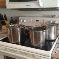 Indefinite Boil Notice