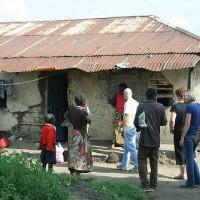 nakuru kenya poverty