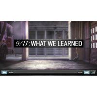 september 11 what we learned