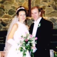 paul and jennifer wedding