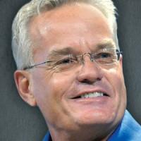 Bill Hybels 2013