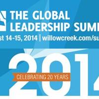Global Leadership Summit 2014